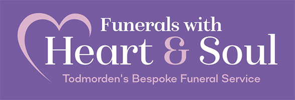 Funerals with Heart and Soul Logo